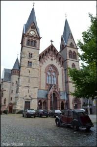 St. Peter (Dom der Bergstraße)