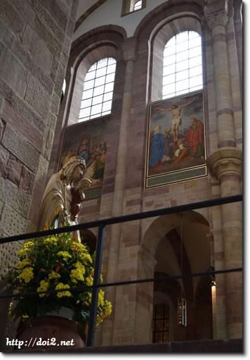 シュパイヤー大聖堂