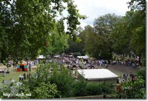 Mittelalter Kultur Festival