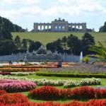 【オーストリア】ウィーン観光Schloß Schönbrunn(シェーンブルン宮殿)