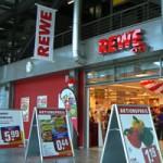 ドイツのスーパーマーケットリスト