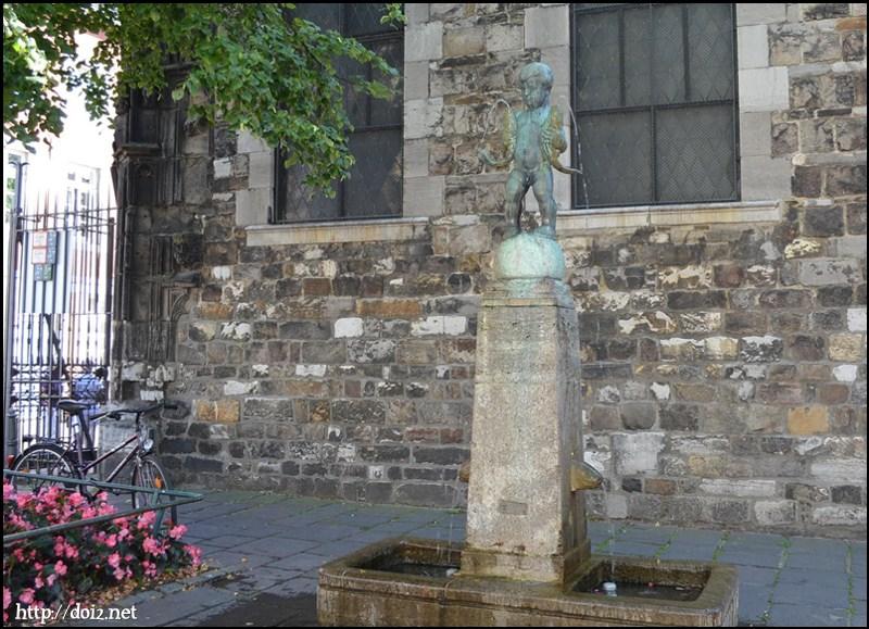 【Aachen】アーヘン