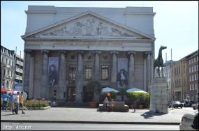 Stadttheater(市立劇場)