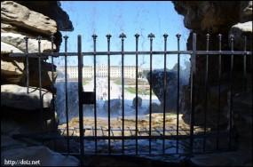 ネプチューンの泉*Neptunbrunnen