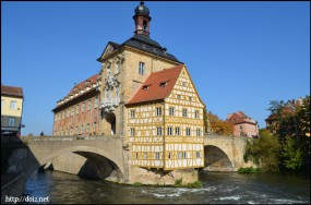 Altes Rathaus(旧市庁舎)