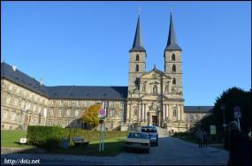 St. Michael Kirche(聖ミヒャエル教会)