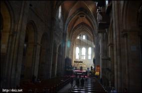 Bamberger Dom(バンベルク大聖堂)