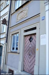 E.T.A.Hoffmann-Haus