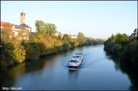 Main Donau Kanal(マイン・ドナウ運河)