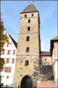 Metzgerturm(肉屋の塔)