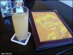 Einsteinカフェ