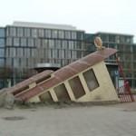 【Frankfurt Bockenheim】フランクフルト・ボッケンハイム