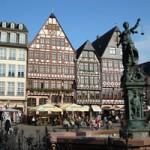 【Frankfurt am Main】フランクフルト・アム・マイン