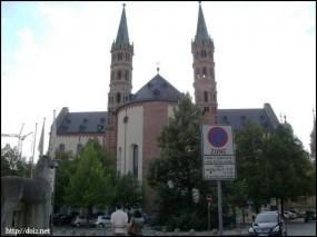 大聖堂(Dom)