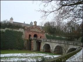 マリエンベルク要塞(Festung Marienberg)