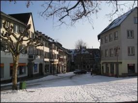Marktplatz(マルクト広場)