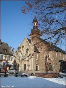 Kath.Kirche(カトリック教会)