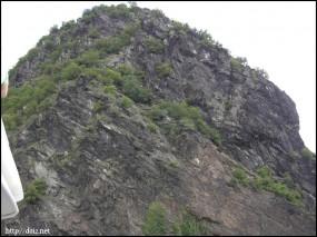 Loreley(ローレライの岩山)