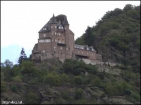 Burg Katz(ねこ城)