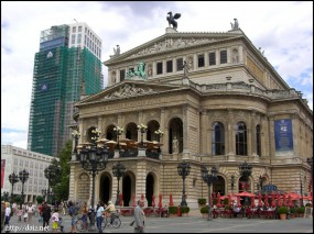Alte Oper(旧オペラ座)