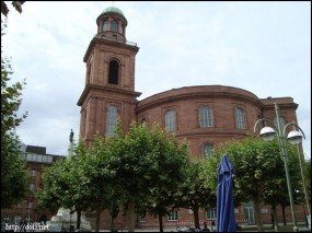 Paulskirche(パウルス教会)