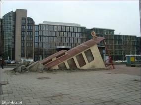 Bockenheimer Warte駅