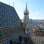 【オーストリア】ウィーン市内観光