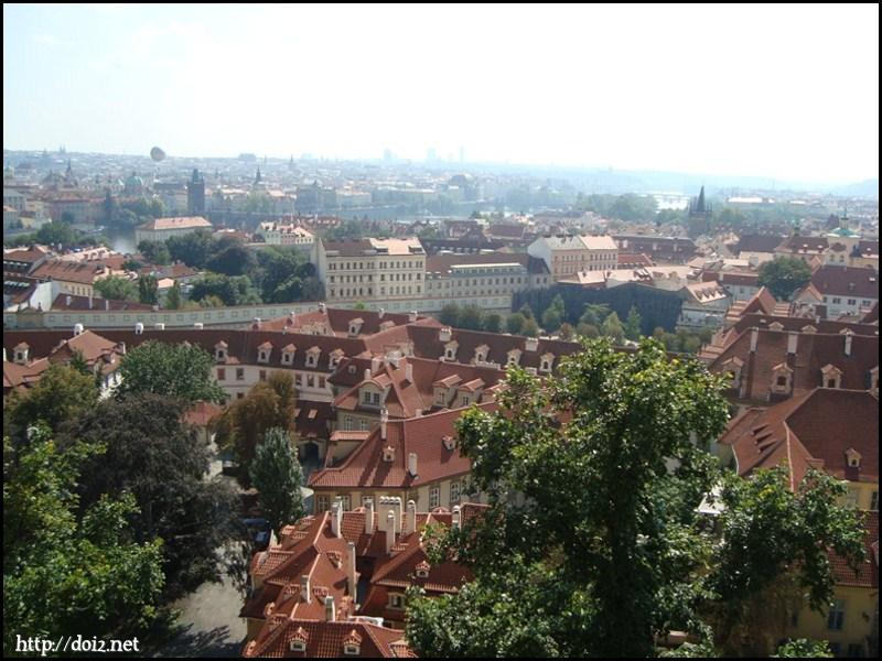 プラハ城の画像 p1_33