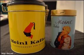 Julius Meinlの缶