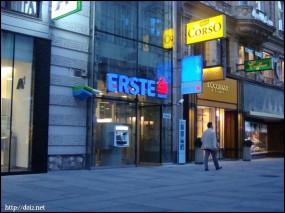 Erste銀行