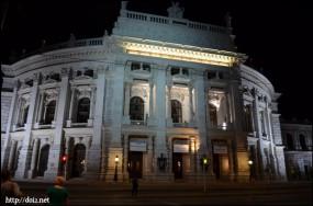 Burgtheater(ブルク劇場)