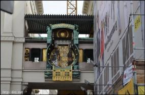 Ankeruhr(アンカー時計)