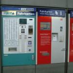 【ダルムシュタット】電車・トラム・バスのチケットの買い方