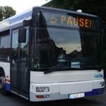 ドイツの公共交通の種類&電車・バス・トラムの乗り方
