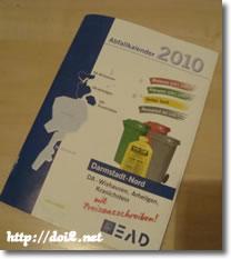 Abfallkalender