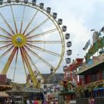 【Darmstadt】ダルムシュタットと近郊のイベント・お祭り