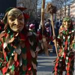 【ミュンヘン】2012年ファッシング(カーニバル)のパレード