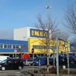 【ミュンヘン】IKEAで家具購入&配送の手続き