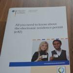 【ミュンヘン】電子滞在許可証(eAT)の申請から受け取りまで
