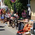【ミュンヘン】2012年フリーマーケット