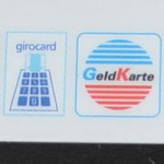 【Sparkasse】銀行カードでお買いものGirocard(EC-Karte)とGeldkarte