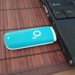 【O2 Prepaid-Surfstick】プリペイド・サーフスティックでインターネット接続