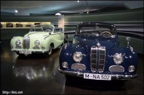 BMW Museum (12)