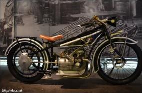 BMW Museum (3)