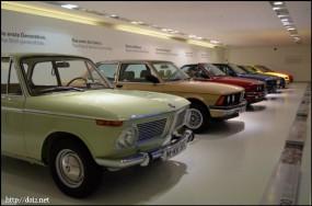 BMW Museum (1)