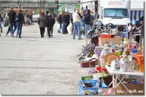 Zenith Flohmarkt Freimann01