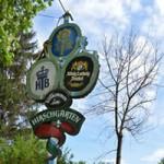 【ミュンヘン】Königlicher Hirschgarten・自然の中のビアガーデン