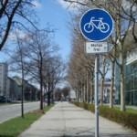 ドイツの自転車ルール&標識