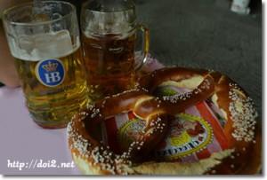 Bier&Brezel