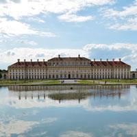 【ミュンヘン】Schlossanlage Schleißheim(シュライスハイム城)